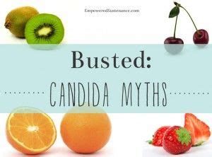7 Popular Sugar Myths Busted Your Will Thank You by 1000 Images About Low Histamine Candida Diet On