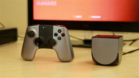 console ouya ouya console review