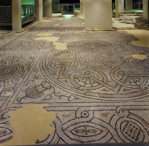 tarme dei tappeti domus dei tappeti di pietra di ravenna