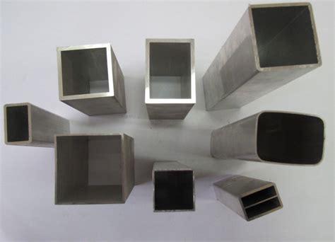 square section aluminium china square hollow section china aluminum alloy