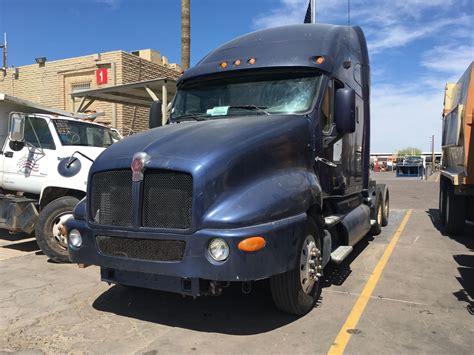 t2000 kenworth truck parts 2001 kenworth t2000 tpi