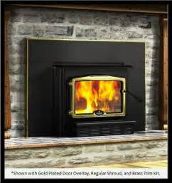 get the right fireplace insert blowers outdoor living ideas