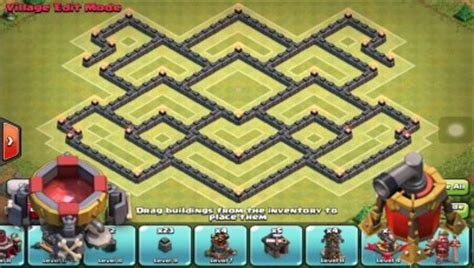 mobigamer clash of clans part 537