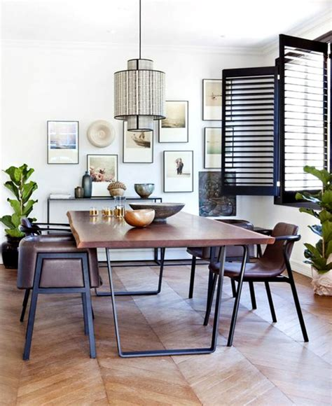 dining room ideas 2018 55 dining room wall decor ideas for season 2018 2019 interiorzine