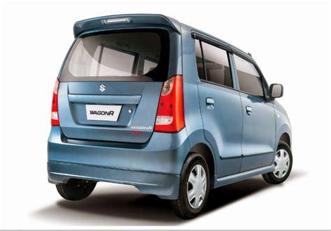 Suzuki Waganr Suzuki Wagon R 2017 Prices In Pakistan Pictures And