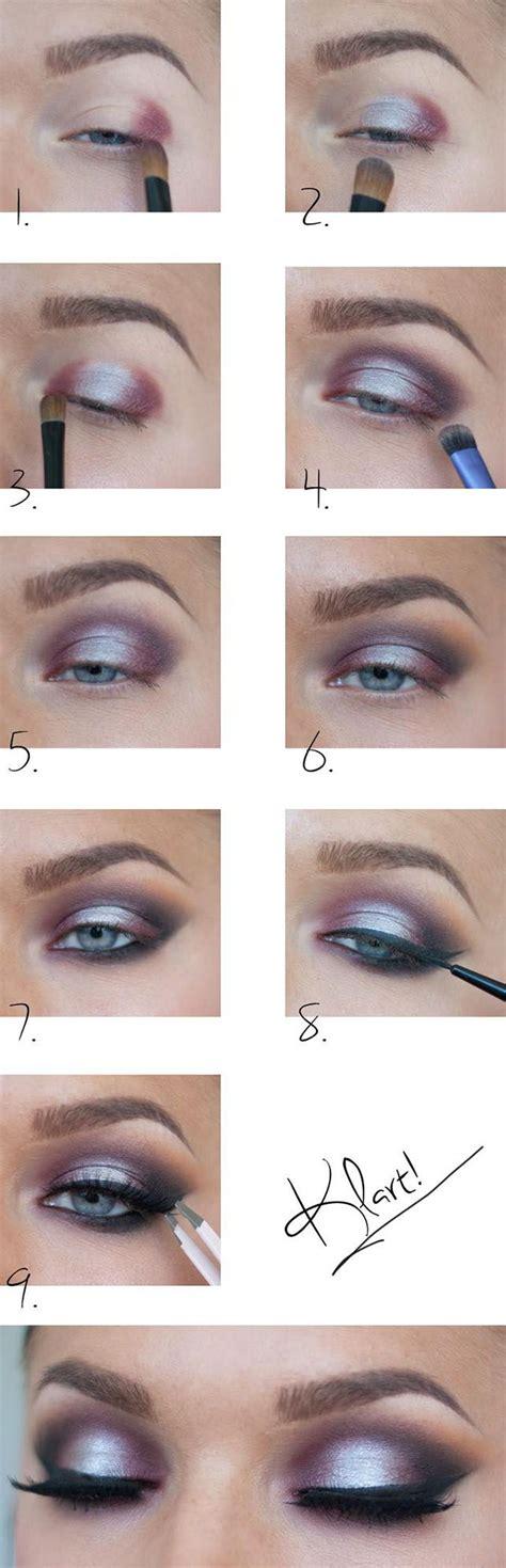 tutorial eyeshadow wardah seri d 25 beautiful intense eye makeup ideas on pinterest