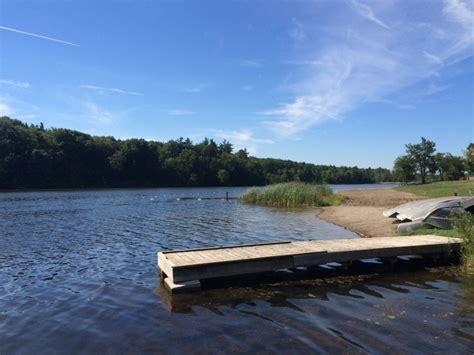 boat launch niagara on the lake christie lake hamilton conservation authority