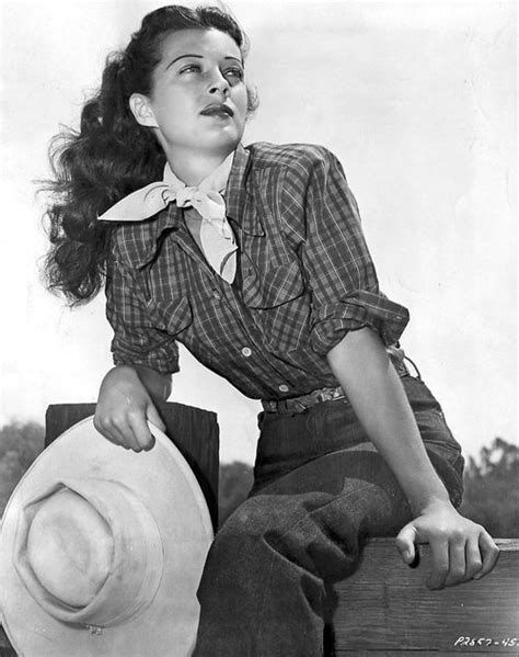 western film heroines 145 best gail russell images on pinterest gail o grady