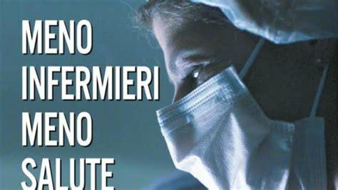infermieri mobilitazione per il lavoro ottopagine it