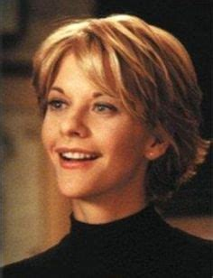 meg ryan hair youve got mail meg ryan on pinterest meg ryan hairstyles you ve got