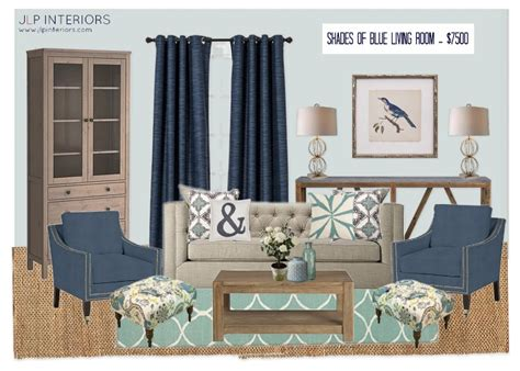 living room mood board home with baxter mood board monday shades of blue living room