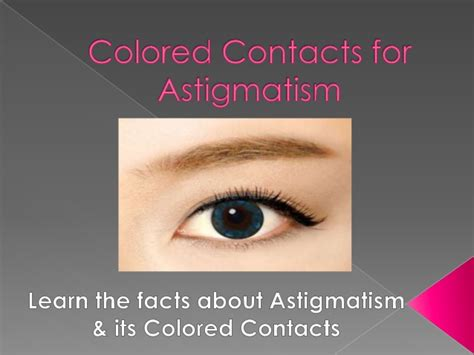 contacts for astigmatism color toric colored contacts for astigmatism colored contacts