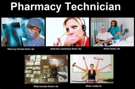 Pharmacist Meme - pharmacy technician on tumblr