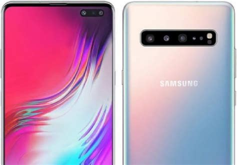 samsung galaxy s10 5g specs and price nigeria technology guide