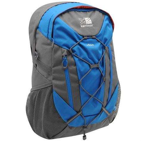 ruck pack backpack karrimor 30 litre rucksack sports hiking bag small