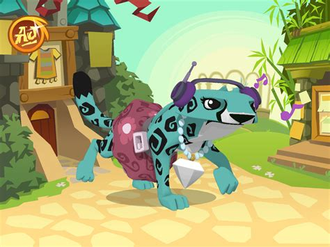 animal jam animal jam images luluish the great cheetah hd wallpaper