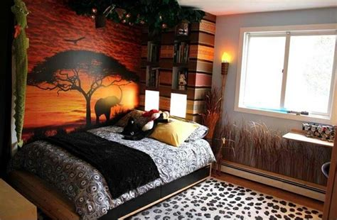 leopard bedroom ideas 15 lovely bedroom ideas with leopard accents interior