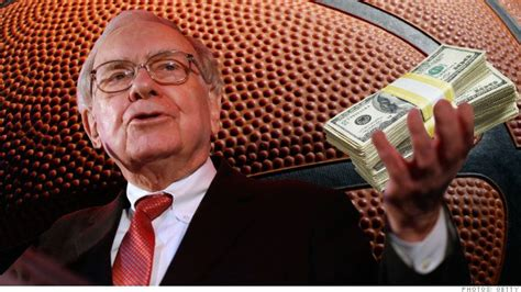 Win Money For The Rest Of Your Life - warren buffett s march madness quot lollapalooza prize quot 1 million per year for the rest