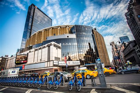 madison square garden madison square garden music in midtown west new york