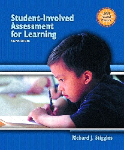 an introduction to student involved assessment for learning 7th edition stiggins introduction to student involved assessment for