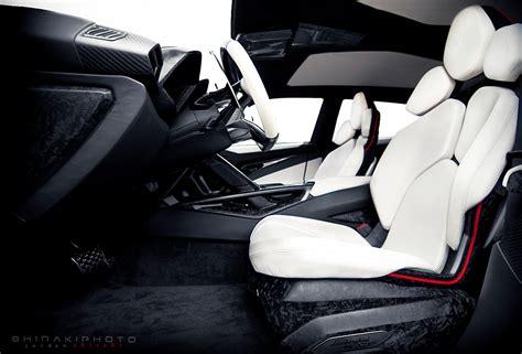 Urus Lamborghini Interior Lamborghini Urus Interior 6speedonline