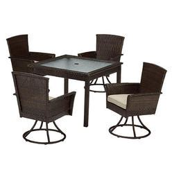 sears outdoor table and chairs patio dining tables outdoor dining chairs sears