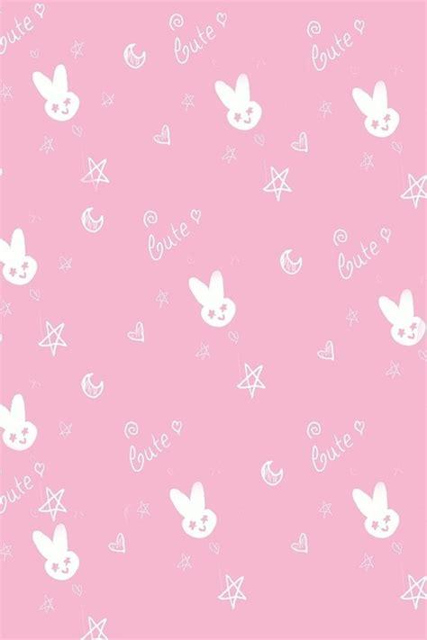wallpaper pink rabbit 30 free pink iphone backgrounds freecreatives