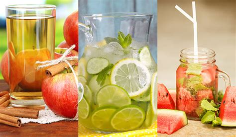 Does Detox Water Clean Your System by Cleanse Your System With These Easy Detox Water Recipes