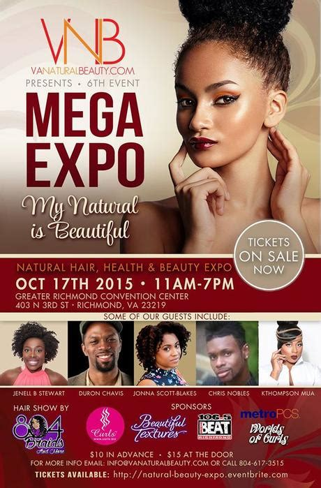 hair shows in va natural hair expo in nyc blackhairstylecuts com