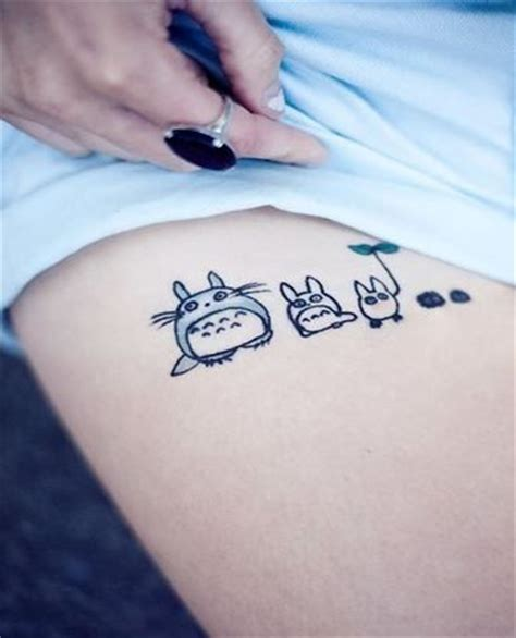 cute small thigh tattoos 459 best images about anime on sailor
