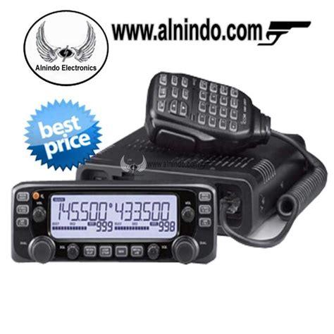 Radio Rig Uhf rig icom ic 2730a