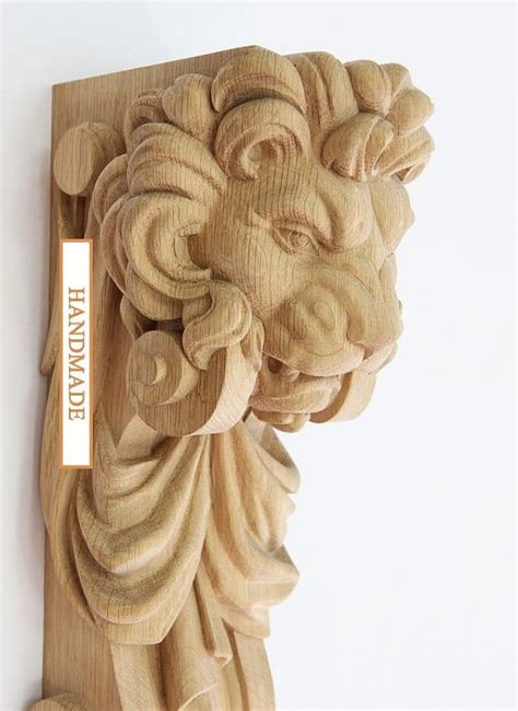 0029 high quality wooden carved carved wood corbel bracket support oak high quality