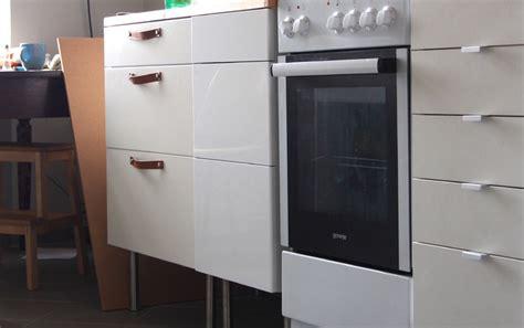 küchenfronten neu lackieren diy k 252 chenfronten lackieren