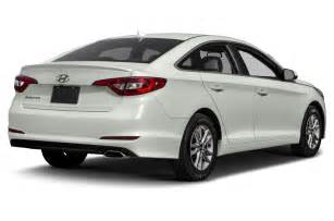 Hyundai Sontat New 2017 Hyundai Sonata Price Photos Reviews Safety