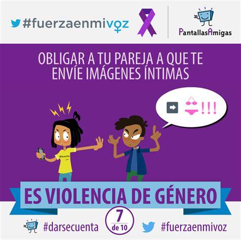 imagenes de como prevenir la violencia de genero ciberacoso y otras formas de violencia en redes sociales