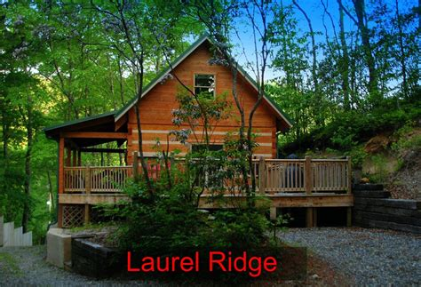 Log Cabin Rentals aquone vacation cabins carolina log cabin