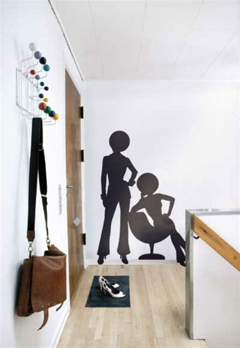 Swing Sk9078 Stiker Dinding Wall Sticker wall decoration with wall decal 70 beautiful ideas and designs interior design ideas avso org