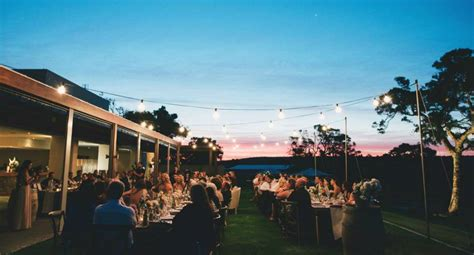 Wedding Venues With A View by 12 Australian Wedding Venues With A View Wedded