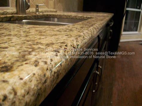 Kitchen Backsplash Ideas With Santa Cecilia Granite New Venetian Gold Granite Countertops