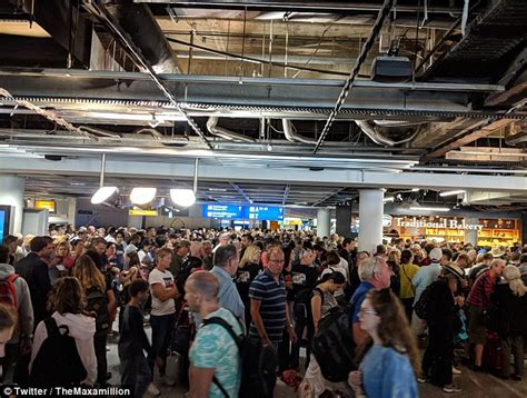 frankfurt airport evacuated after intruder seen entering secure area daily mail