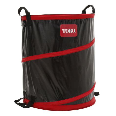 home depot utility toro utility bin 29210 the home depot