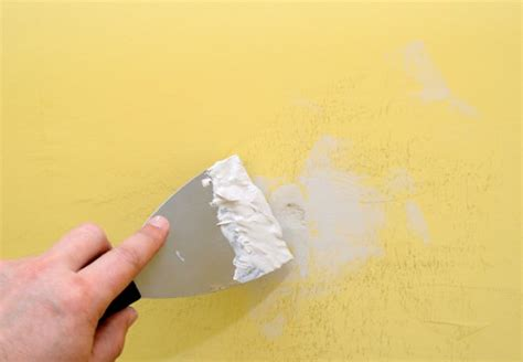 fix hole in wall how to fix a hole in the wall 3 ways bob vila