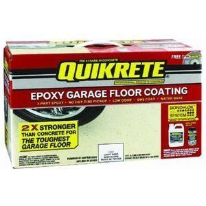 Quikrete Garage Floor Paint Lowes Lowes Epoxy Floor