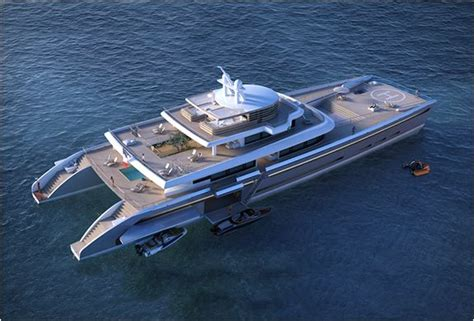 catamaran voilier yacht manifesto catamaran superyacht yachts pinterest