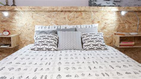 dormitorios  cabeceros diy nordico