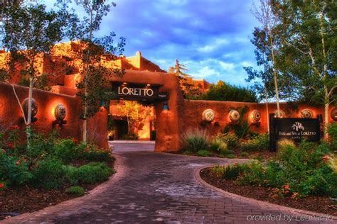 inn of loretto inn and spa at loretto santa fe
