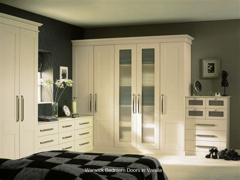 Replacement Wardrobe Doors And Drawer Fronts by Warwick Replacement Bedroom Wardrobe Door Custom Made