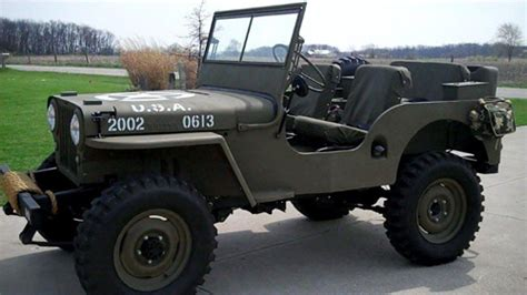 1947 willys jeep parts tim mcdaniel