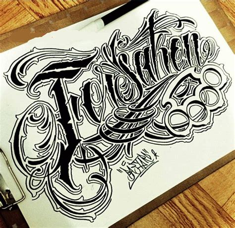 tattoo fonts chicano 17 best ideas about chicano lettering on