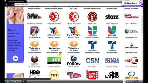 tv en vivo gratis canales de mitv en vivo como ver tv online gratis hd youtube